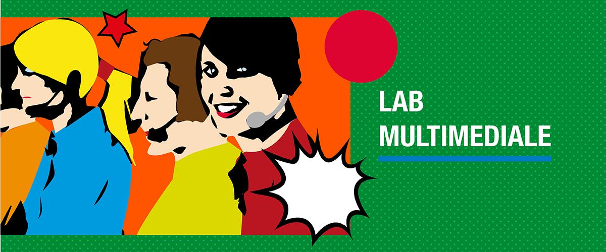 Lab multimediale