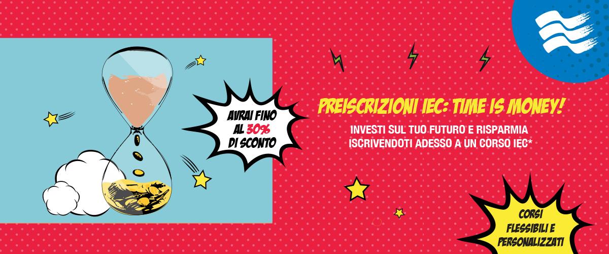 Corso di inglese Milano promo preiscrizioni
