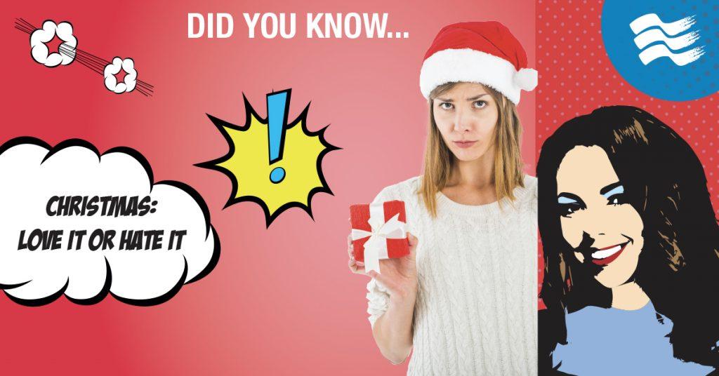 Natale: perché molti lo amano e tanti lo odiano?