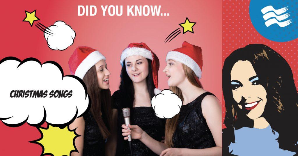 Le canzoni di Natale più belle e famose