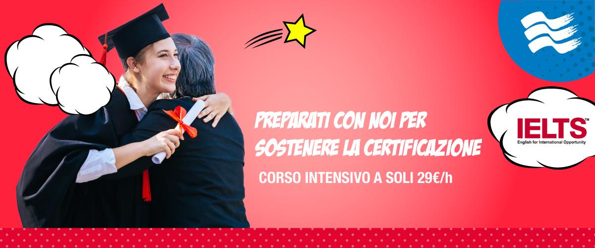 Certificazione-IELTS
